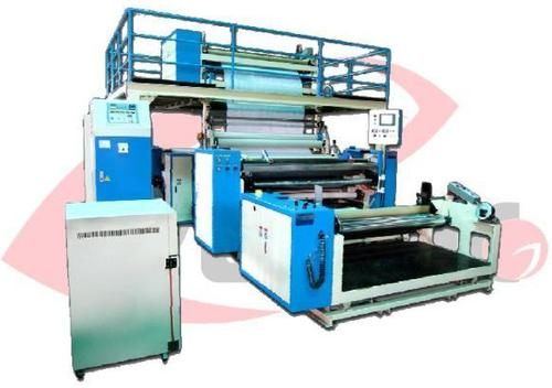 Polyurethane Reactive Hot Melt Adhesive Laminating Machine (PUR-A)