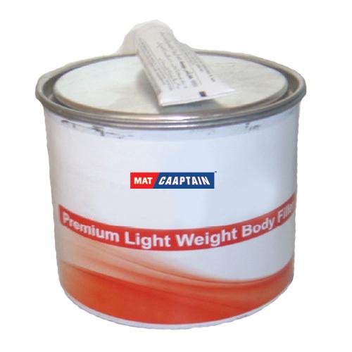 Light Weight Body Filler