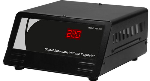 Automatic Voltage Stabilizer for Refrigerator