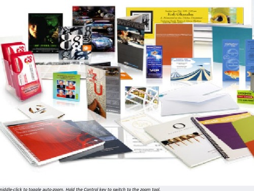 Flyers Printing Services in   Governorpet