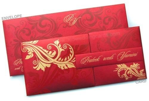Wedding Invitation Cards in Jaipur – Sikh Wedding Invitation Cards