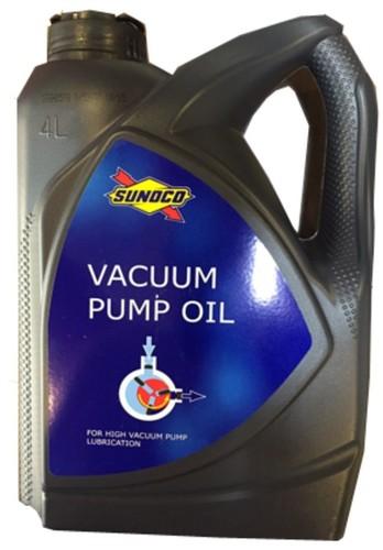 Sunoco 4 Ltr. Vacuum Pump Oil in  Lower Parel