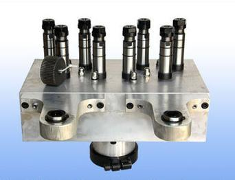 Multi Spindle Drill Heads (PRMS-98)