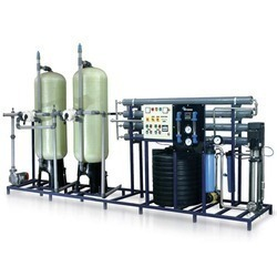 Commercial RO Plant in  Milap Nagar-Dombivili (E)
