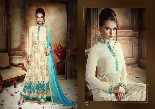 Designer Ladies Suit in  Adarsh Market (Rr)