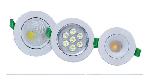 Midas LED COB Light in  Shastri Nagar
