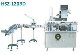 Hsz-120bd Box Packing Machine