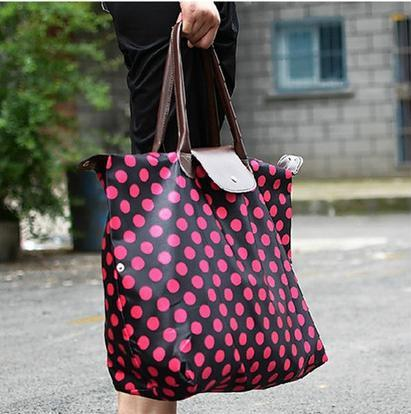 Polyester Or Oxford Foldable Bag Shopping Bag (210D) in Pinshan ...
