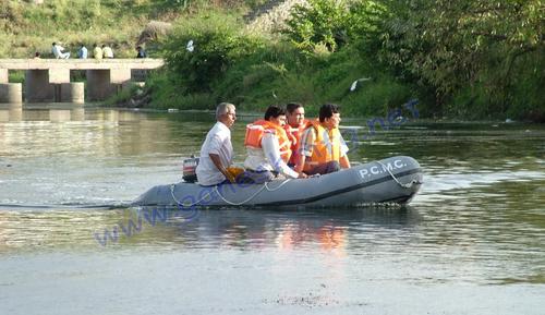 Inflatable Tenders in  Tathawade