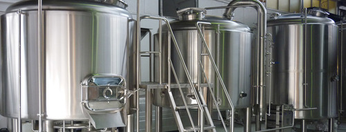 Commerical Breweries Plants in  New Janta Nagar