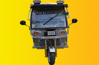 Battery E-Rickshaw (Easy Way Erx- Super Delux Model)