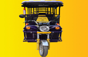 E-Rickshaw (Easy way ERx- Base Model)