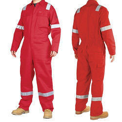 Flame Retardant Coverall in  Lbs Marg-Bhandup (W)