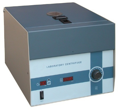 Digital Centrifuge Machine in  Jagadhri Road