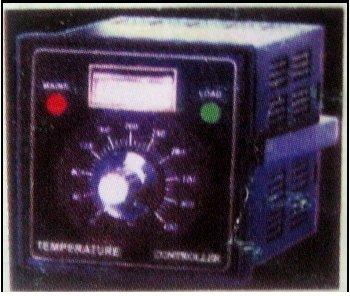 Blind Temperature Controller