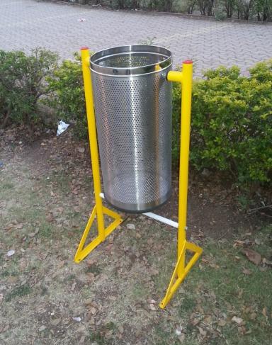 Dustbin in  Vasai (E)