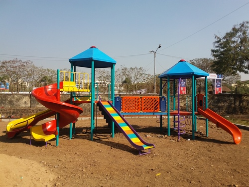 Multipurpose Play System in  Waliv-Vasai (E)
