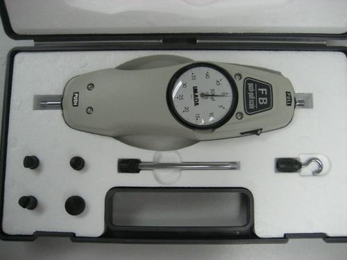 Compact Mechanical Force Gauges (UKT)