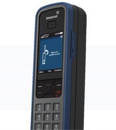 Inmarsat Handheld Satellite Phone Isatphone Pro