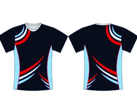 Sublimated Cricket Uniform