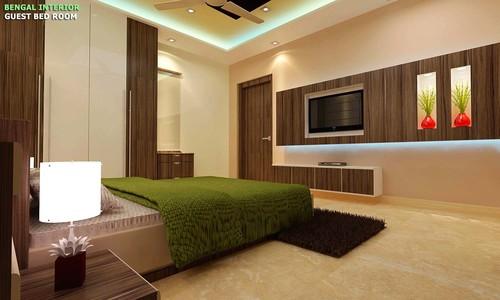 Creative Interior Designing Firm In Kolkata Russa Road