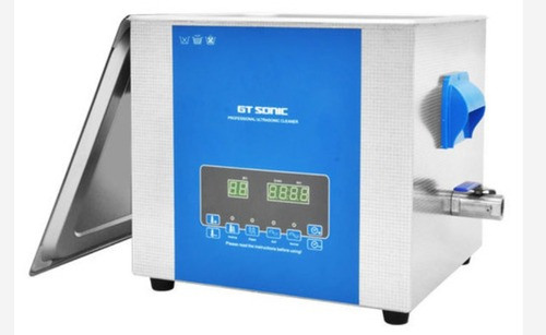 GT-1860QTS Ultrasonic Cleaning Machine