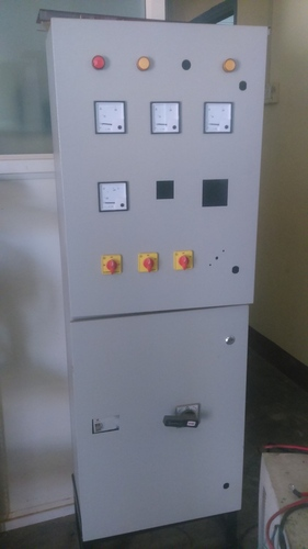 Control Panel in  Nagsandra Post