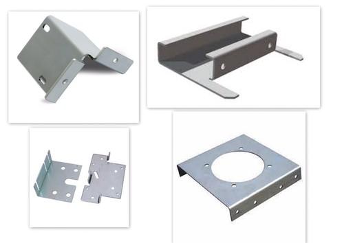 Sheet Metal Components in  Nagsandra Post