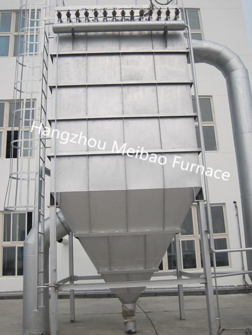 Detergent Plant Chemical Bag Filter