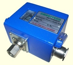 WP Differential Adjustable Pressure Switch