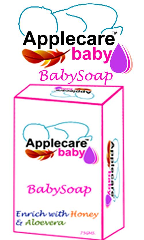 Baby Soap in  Varachha