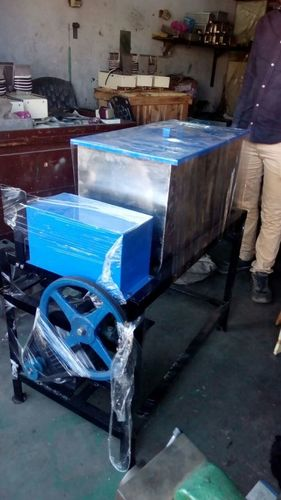 Agarbatti Masala Mixer Machine in  Kathwada