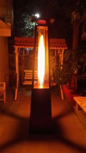 Safari Patio Propane Heater