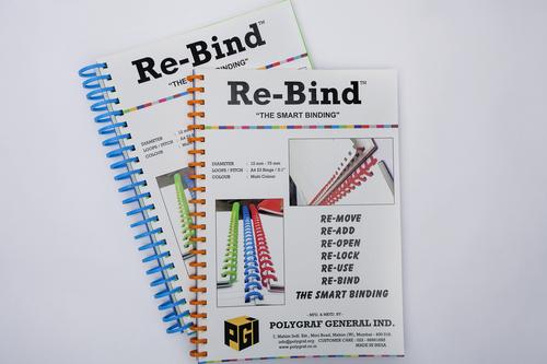 Rebind Kit