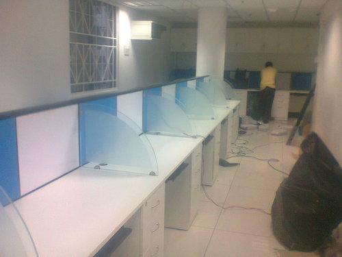 Modular Workstations