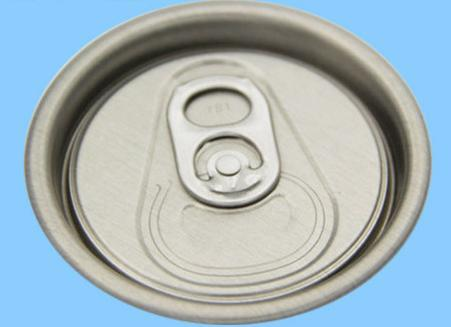 202SOT 52mm Aluminum Can Beverage Easy Open End