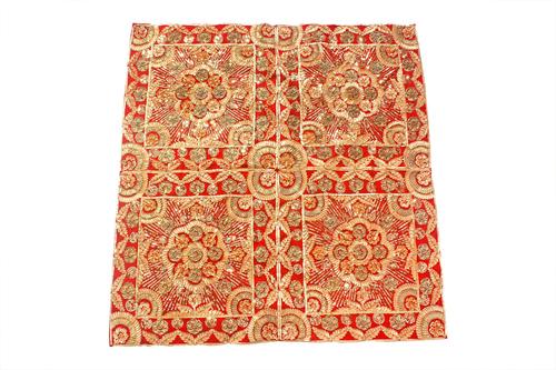 Embroidery Designer Chunri in  Millenium Textile Market (Rr)