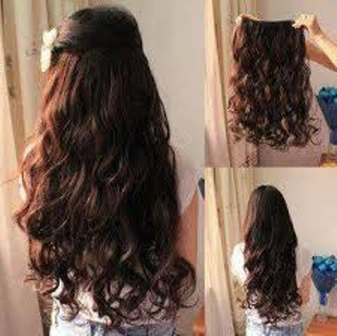Clip in hair extensions in malviya nagar new delhi exporter clip in hair extensions in malviya nagar pmusecretfo Images