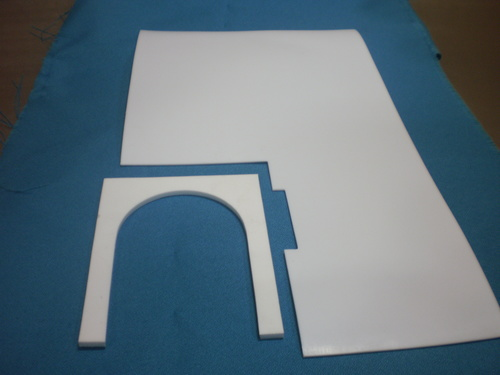 Ptfe Machined Components in  Kandivali (W)