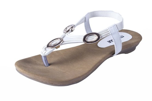 Metrogue Girl's Sandals