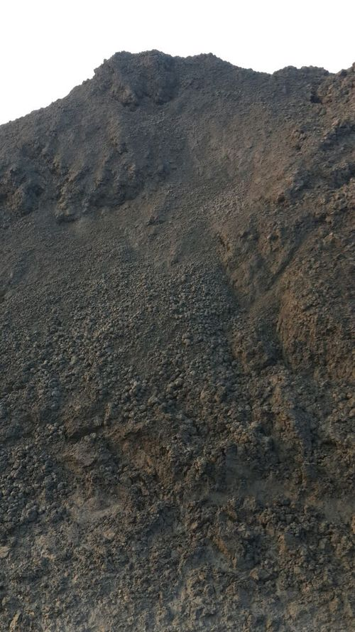Iron Ore And Manganese Ore