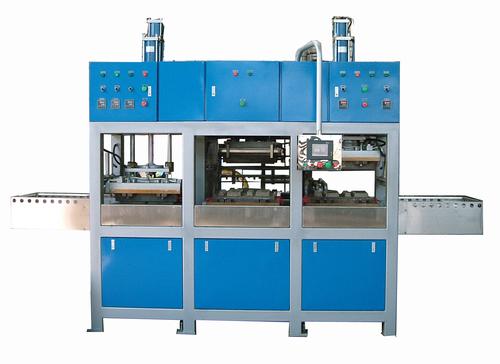 Biodegradable Automatic Tableware Paper Plate Machine
