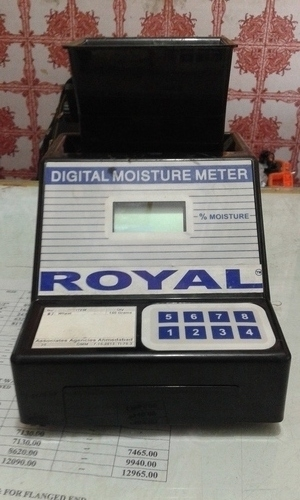 Digital Moisture Meter in  Lal Darwaja