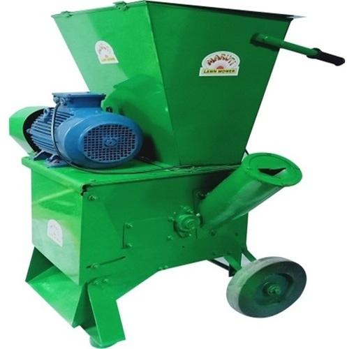 Portable Electric Garden Shredder in  Dsidc Industrial Complex