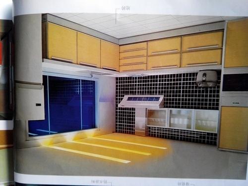 Modular kitchen cabinets in manjalpur vdr vadodara for Acrylic kitchen cabinets india