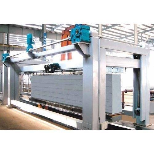 Aac Plant & Machine