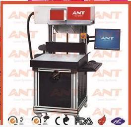 3d Dynamic Co2 Laser Marking Machine 150w