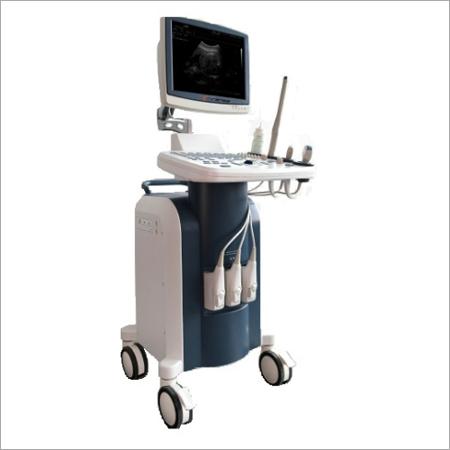 Ultrasonography System