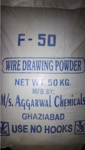 Industrial Wire Drawing Powder