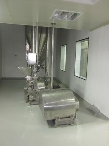 Pharma Pulveriser Gmp in  Bhayandar (West)